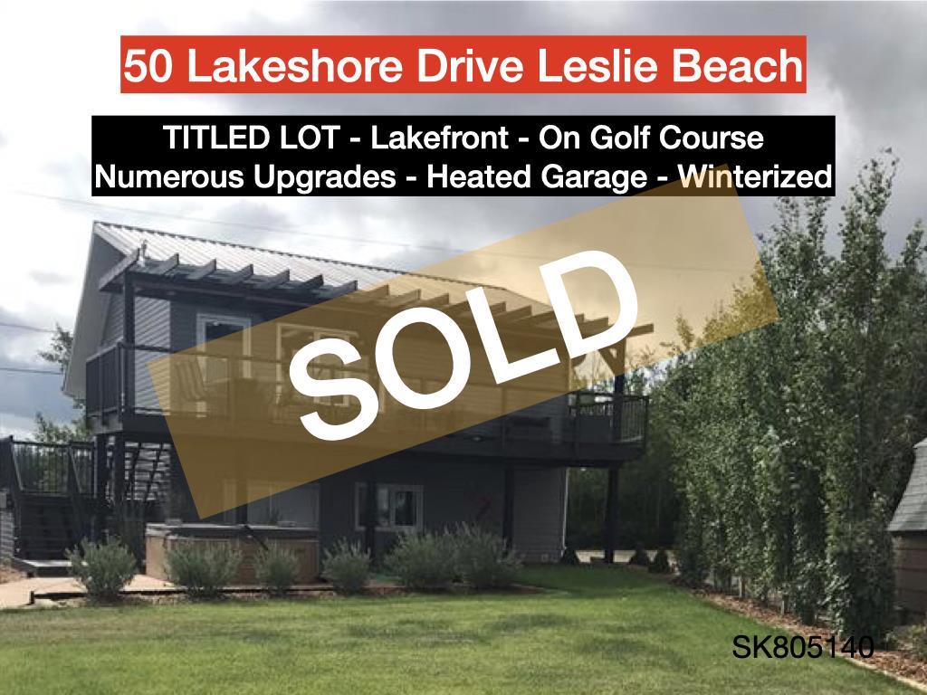 50 Lakeshore