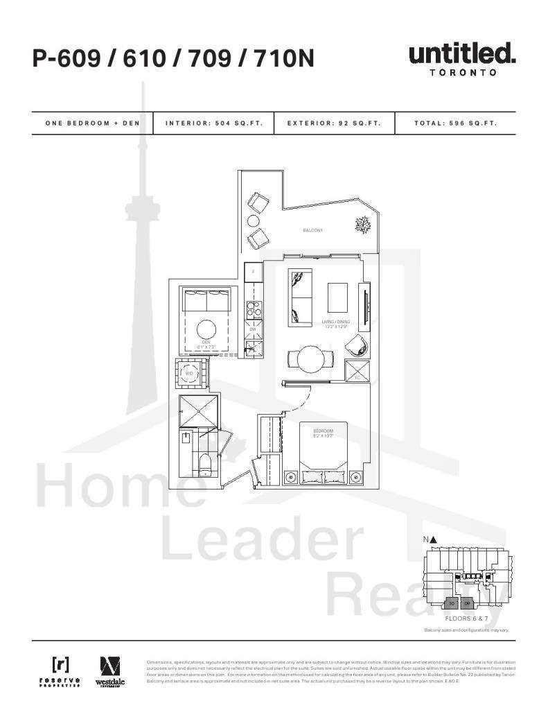 Untitled Toronto Condos