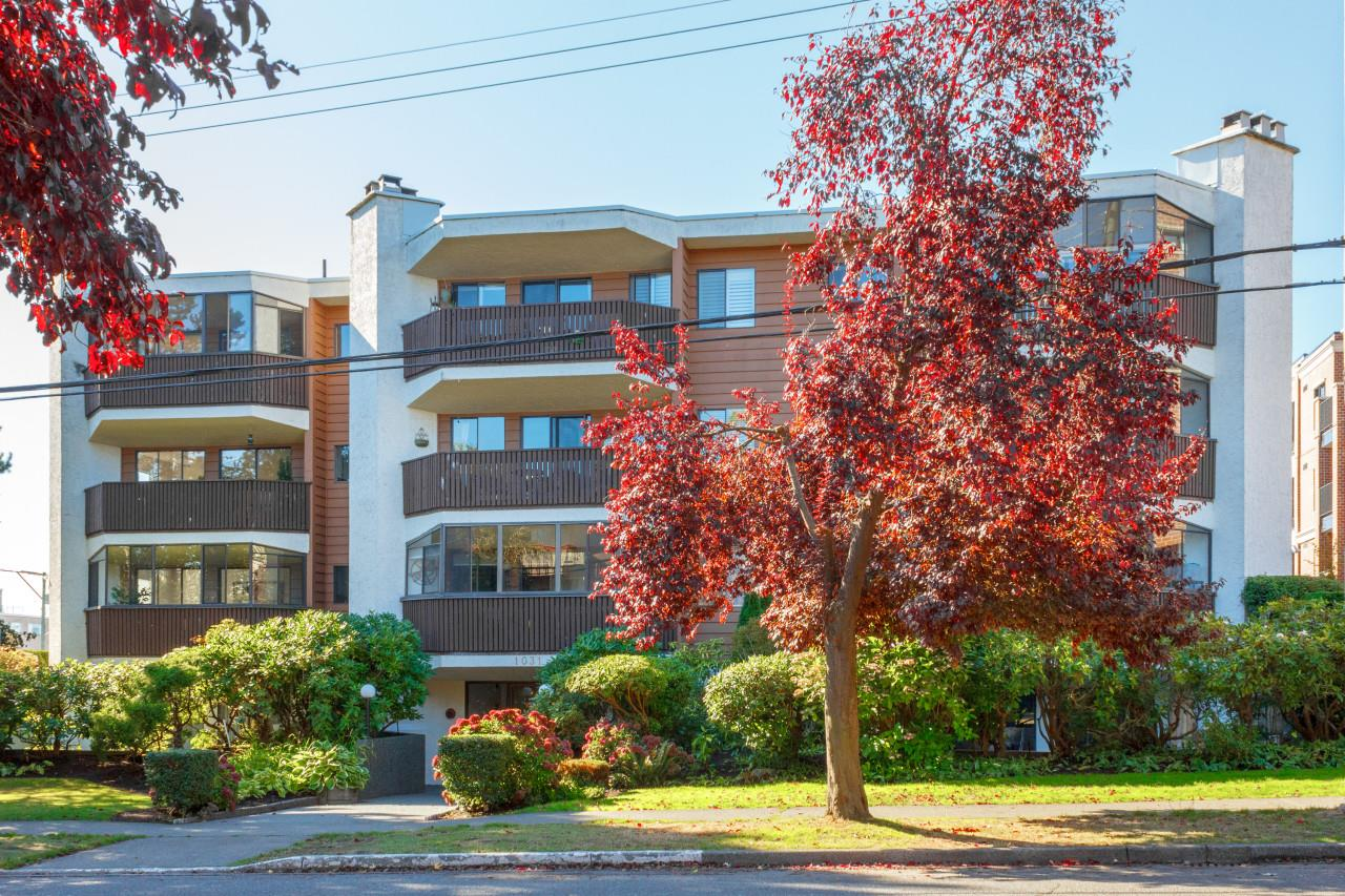 David Stevens Listing Burdett Street, Victoria BC