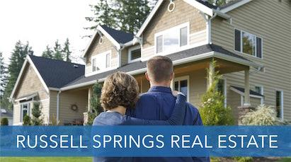 Russell Springs Real Estate