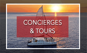Concierges & Tours