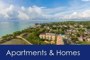Puerto Rico Real Estate Apartments and Homes