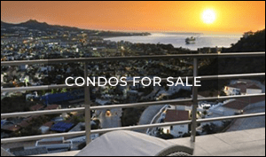 Condos for Sale in Los Cabos