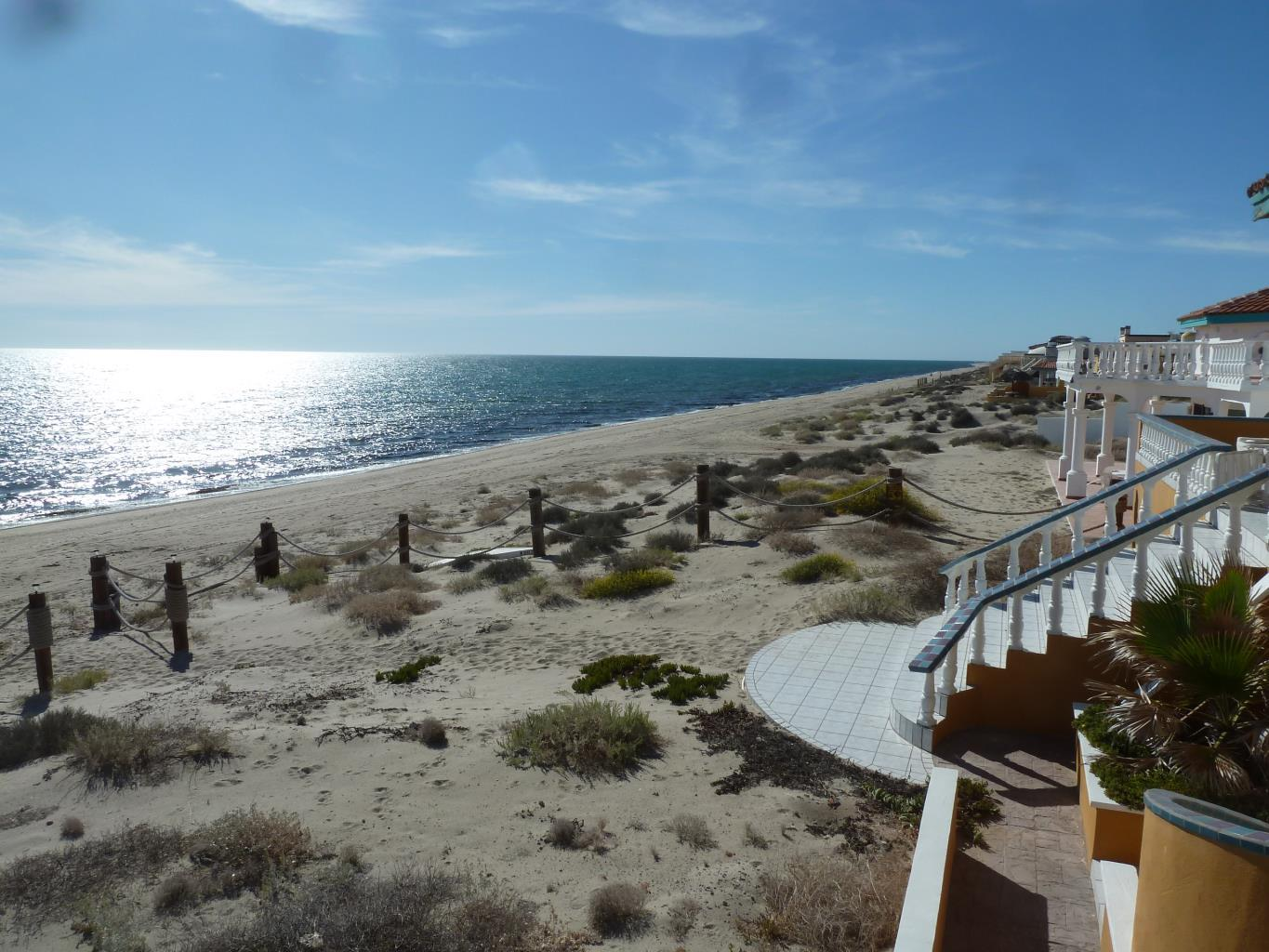 Playa Dorada Homes For Sale In Rocky Point Mexico