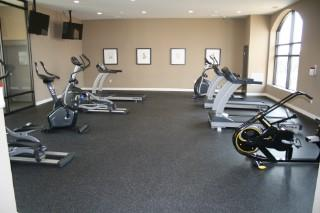 240 Village Walk Fitness Centre