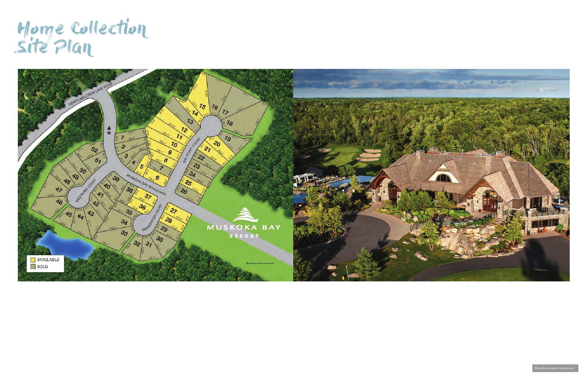 Muskoka Bay Resort