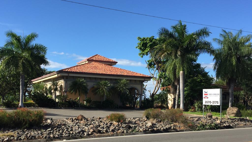 Tres Amigos Realty Group, Playa Panama, Costa Rica