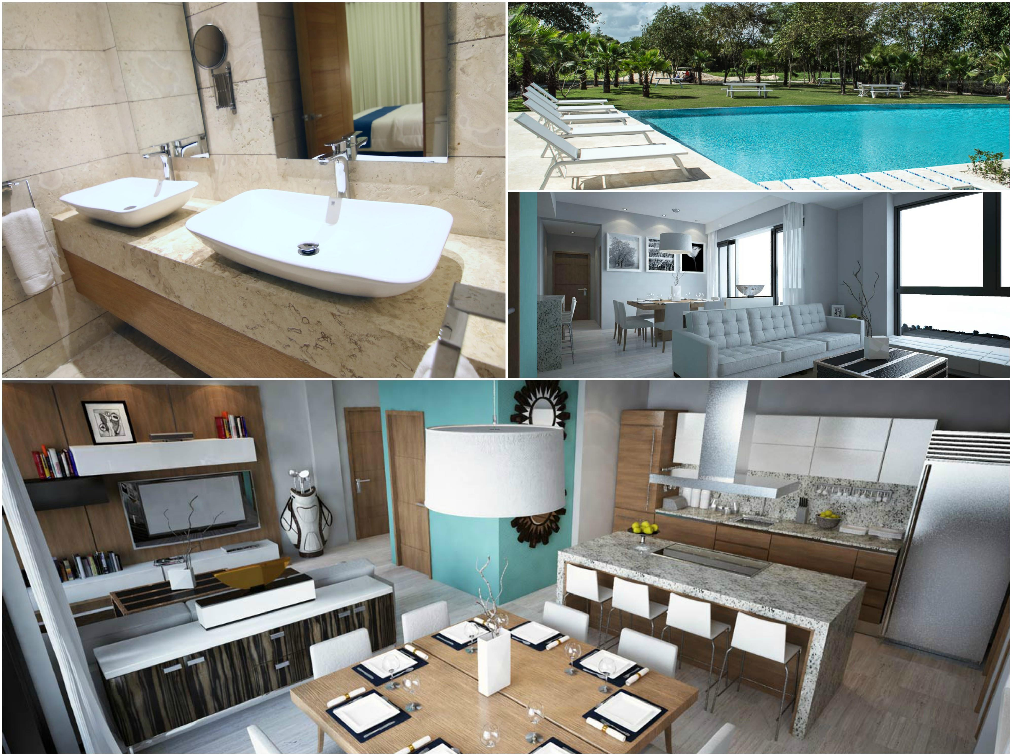 Beach Rock Residences at Macao in Punta Cana