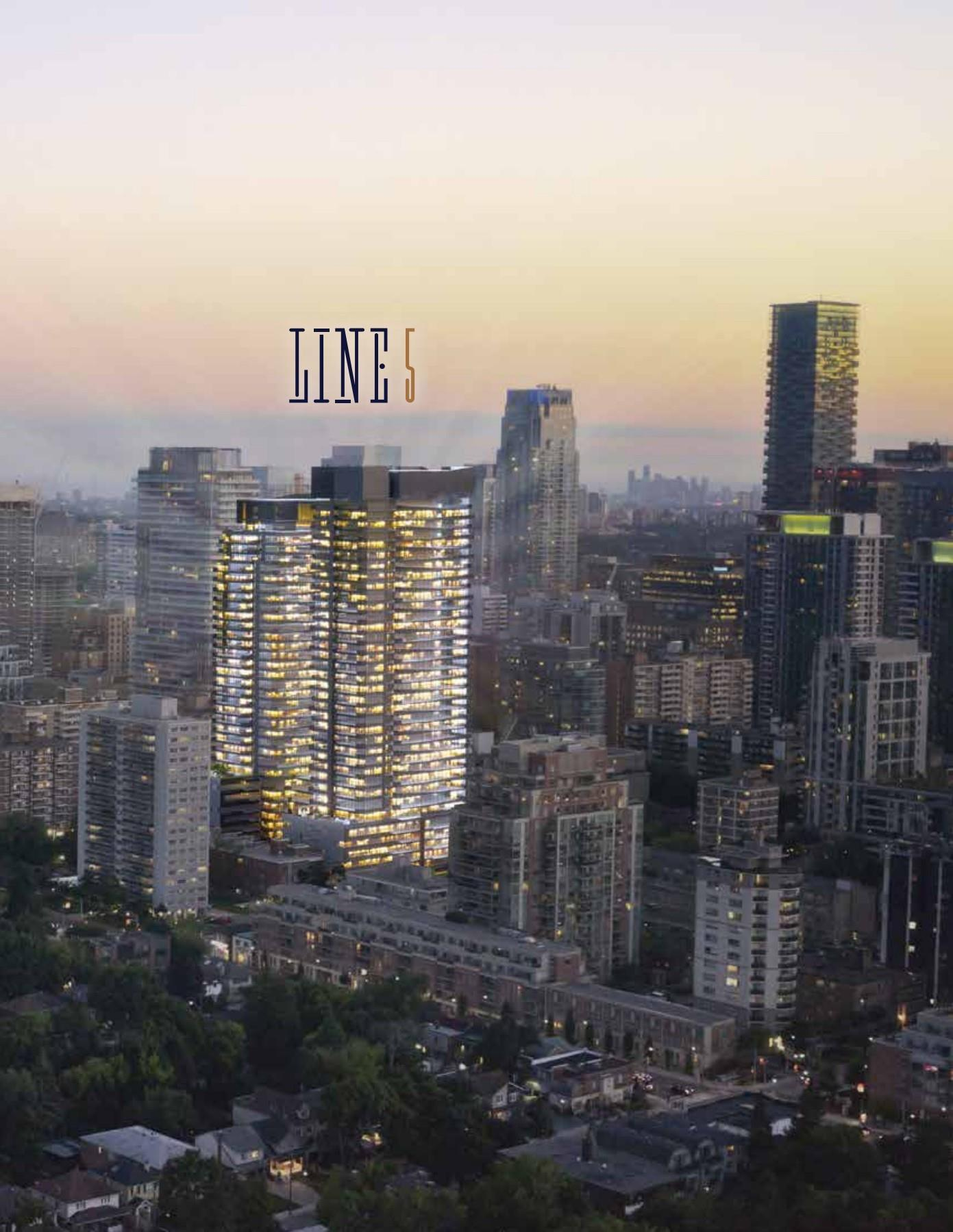 Line 5 Condos