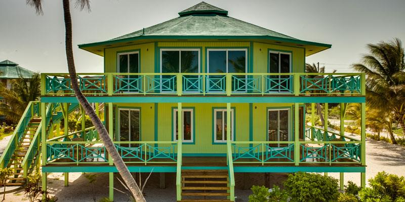 About Ambergris Caye - Real Estate on Ambergris Caye and San Pedro Town