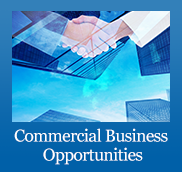 Commercial Business Opportunities