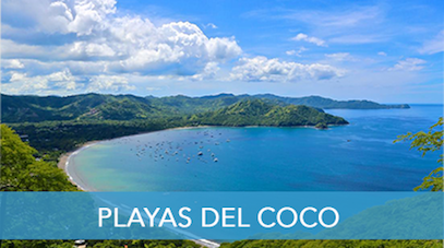 Playas del Coco Real Estate for Sale