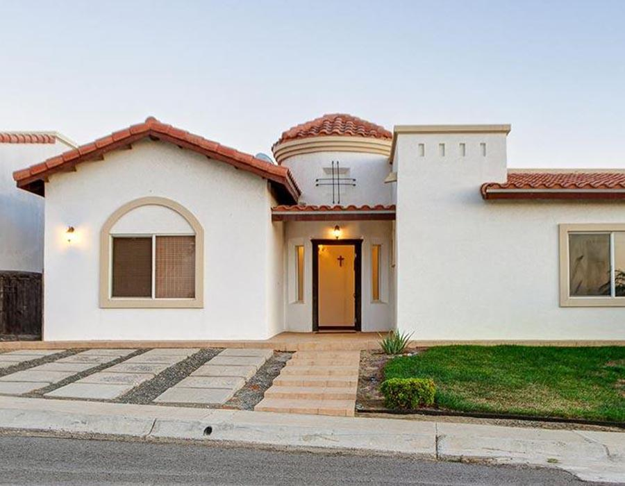 Rancho Descanso, Rosarito Beach Real Estate