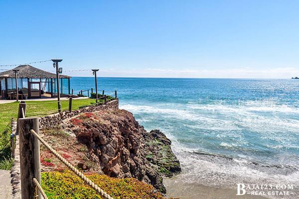 Castillos del Mar Sandy Beach