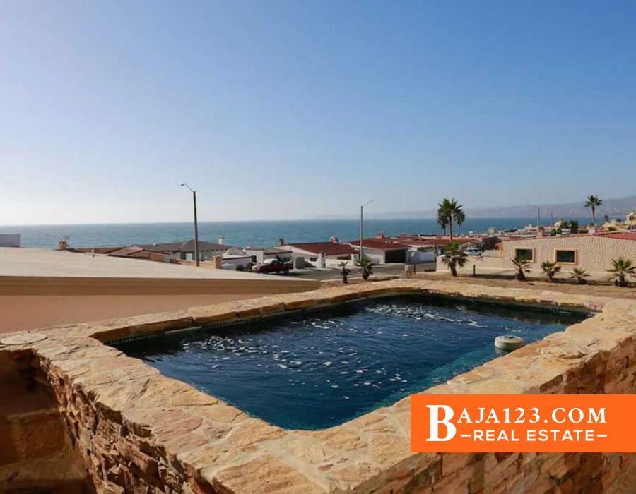 Mision Viejo, Rosarito Beach Real Estate