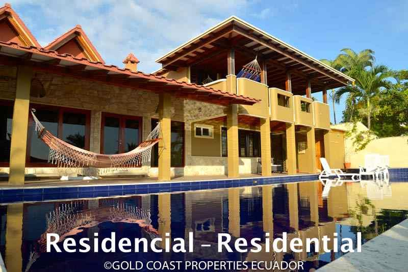 RESIDENCIAL - RESIDENCIAL