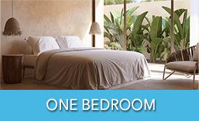 One Bedroom Properties in Tulum