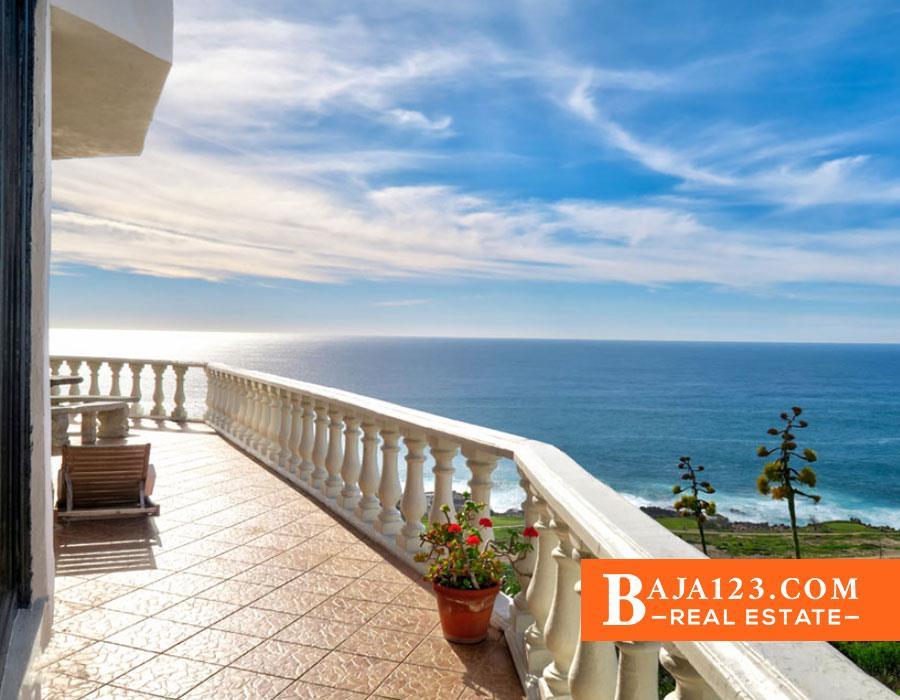 Bajamar, Ensenada Real Estate