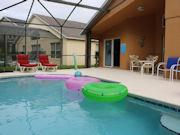 4 Bedroom Emerald Island Home to Rent with Swimming Pool