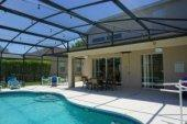 Calabay Parc 5 Bedroom Villa near Disney World
