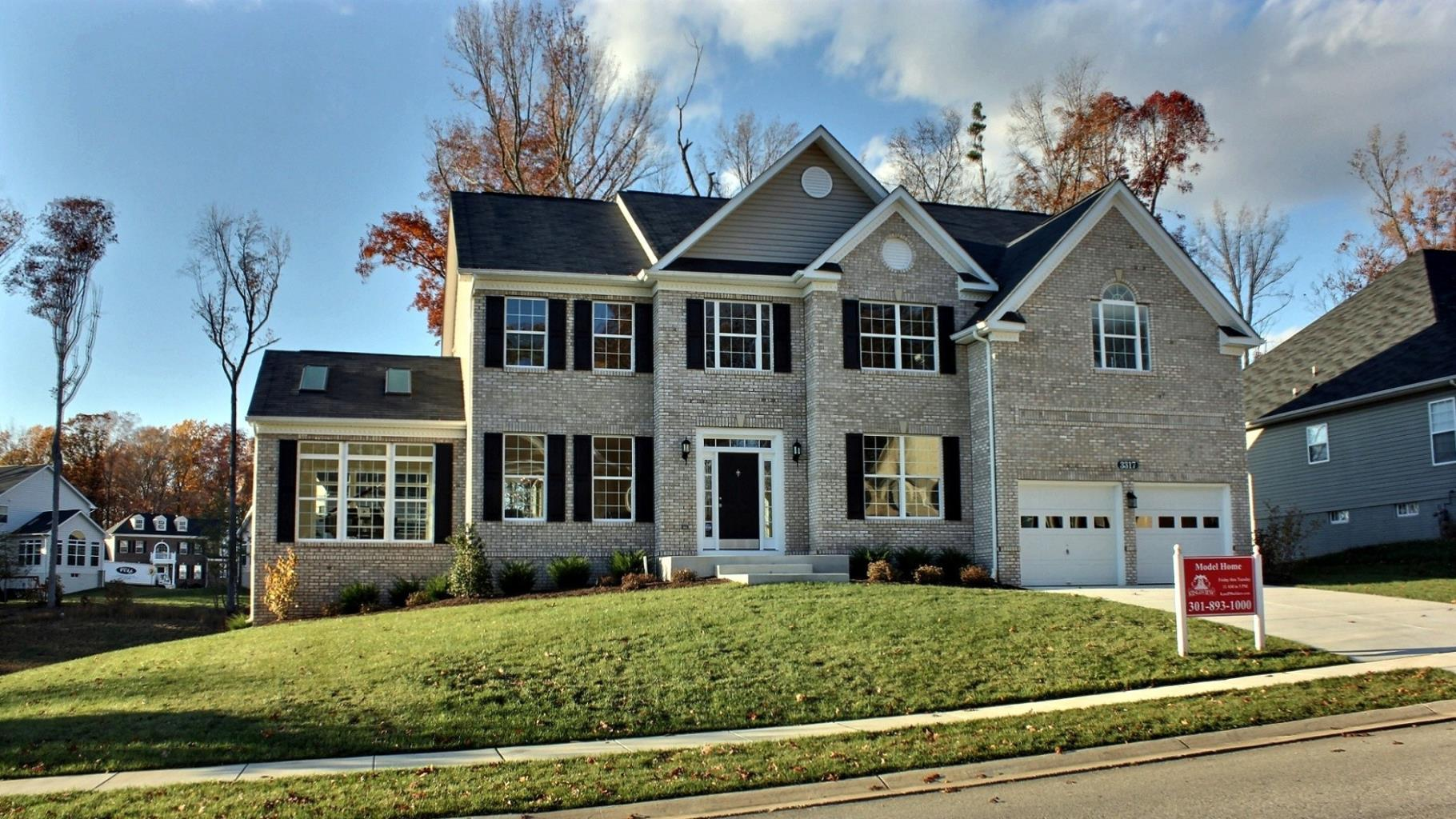 Beautiful White Plains MD Home for Sale at 3317 Baron Street - Listed by Marie Lally, your Southern Maryland Realtor serving Charles County!