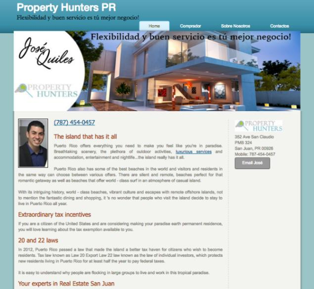 http://www.propertyhunterspr.com/