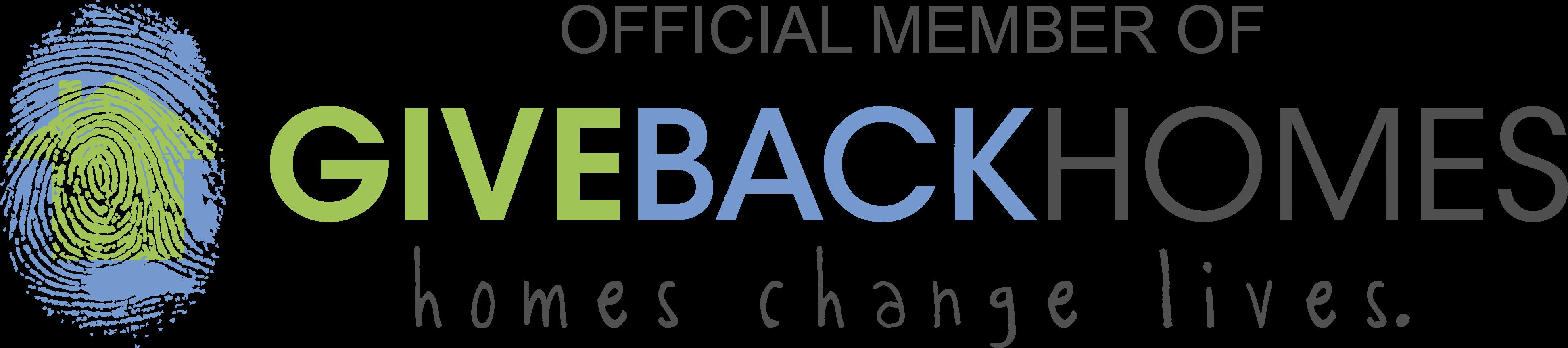 GiveBackHomes