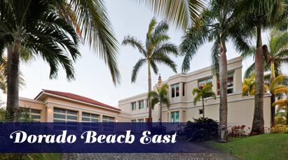 Dorado Beach East