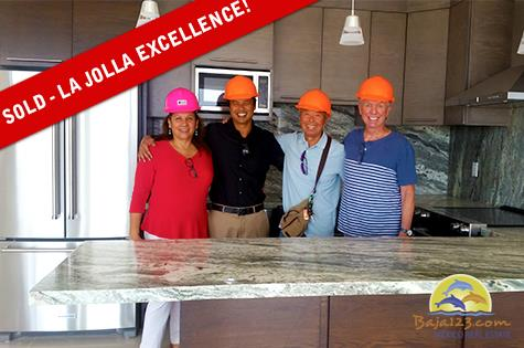 La Jolla Excellence Buyer