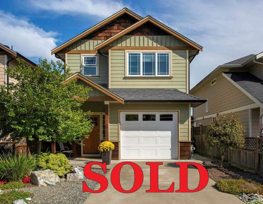 Sold by David Stevens Royal LePage