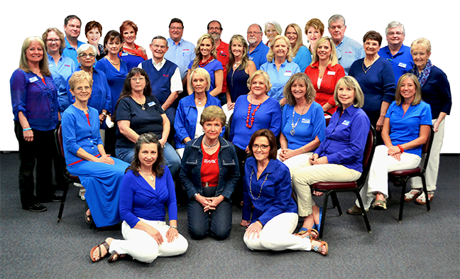 The RE/MAX of Hot Springs Village Team!