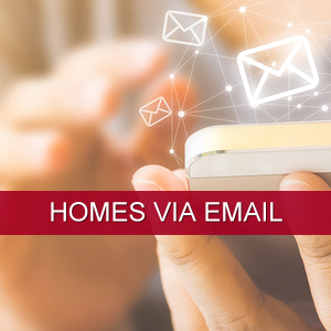 Receive New Listings Via Email