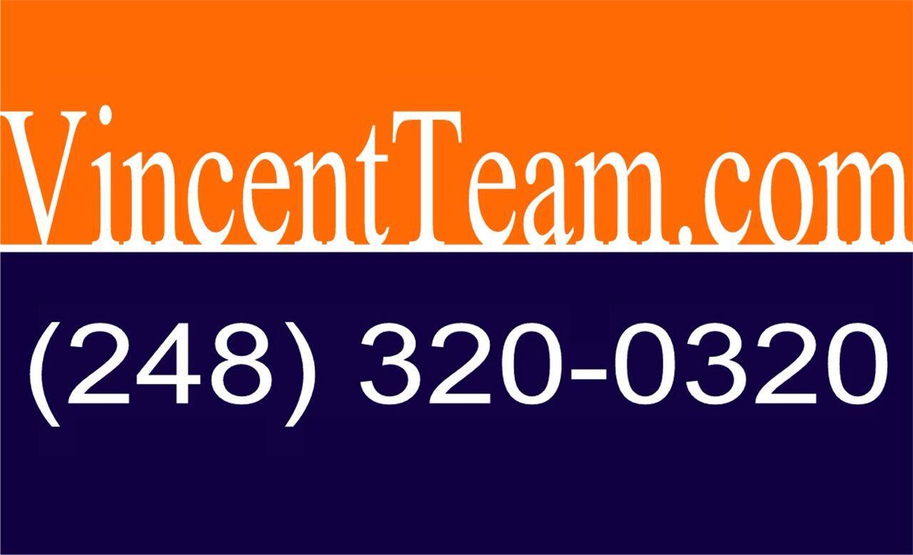 Vincent Team Novi Michigan Real Estate