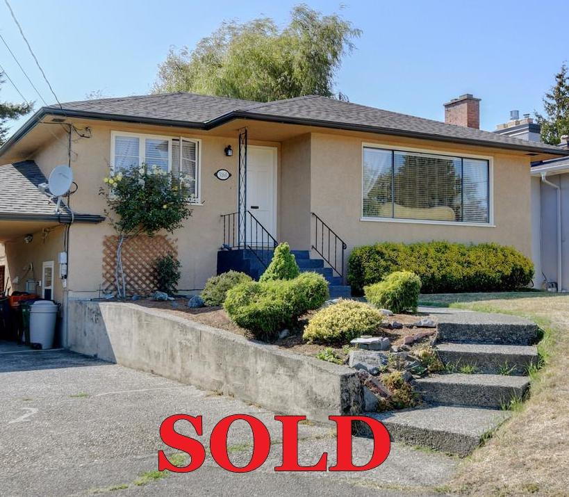 Sold by David Stevens, Camosun, Victoria, BC 2020