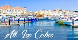 All Los Cabos