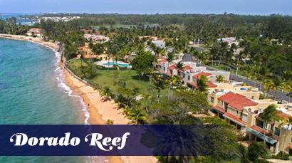 Dorado Reef