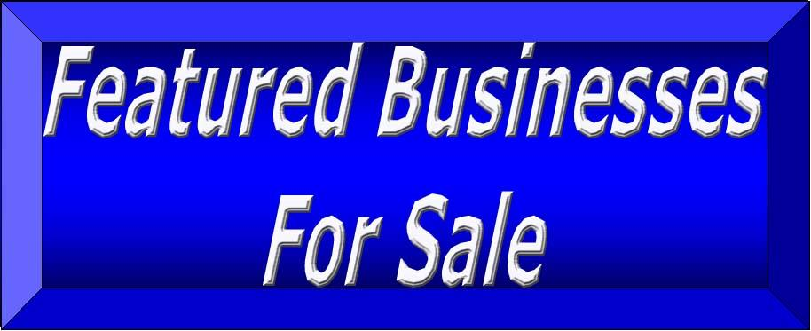 Featured Business for sale listings