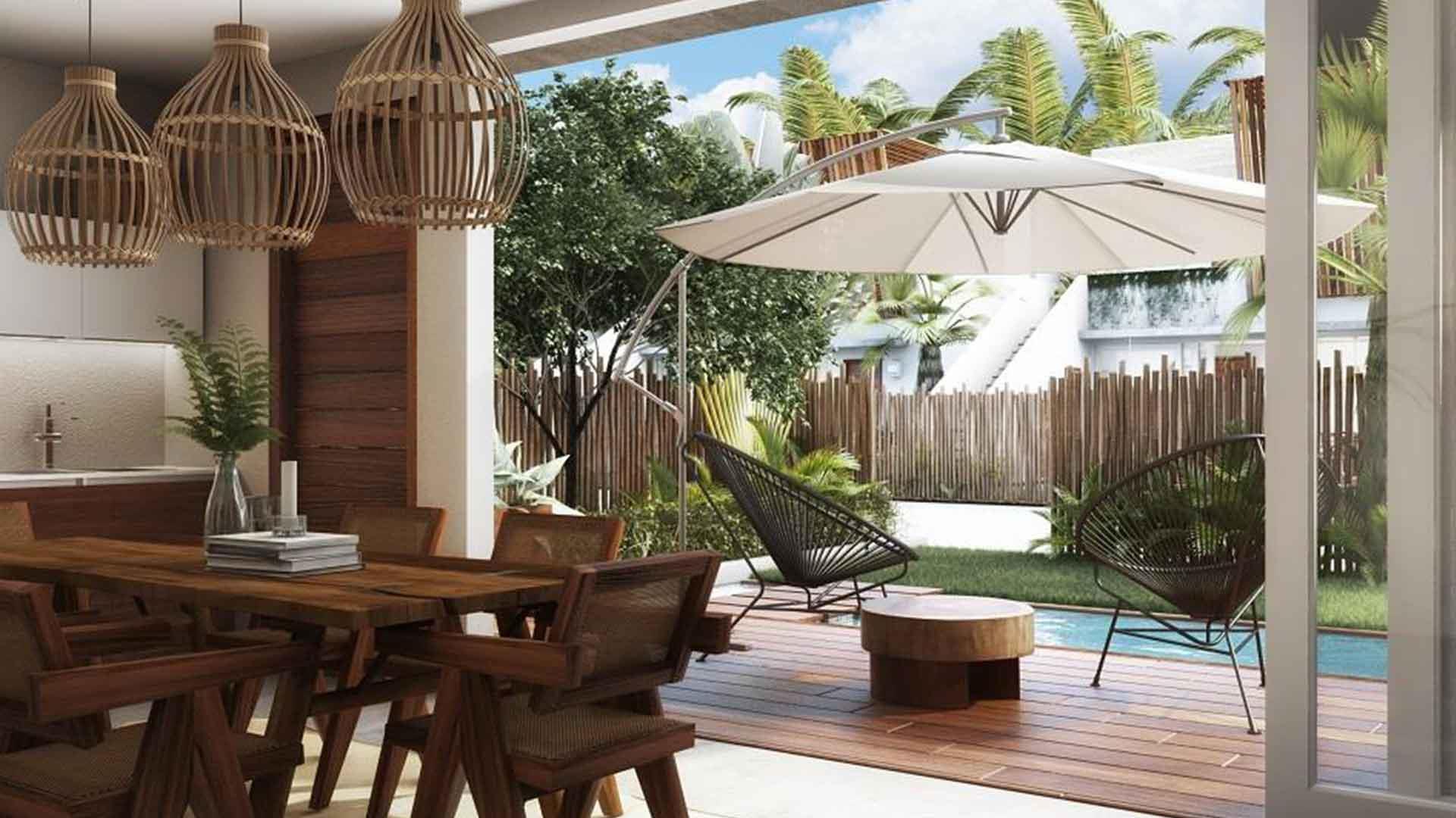 Playa del Carmen Homes for Sale