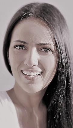 Bibiana Silva portrait