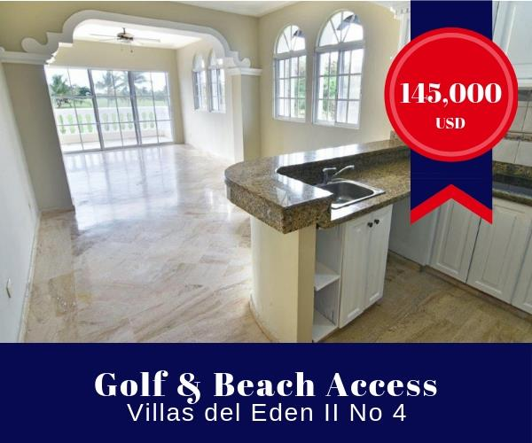 Beautiful condo for sale in Punta Cana