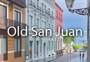 Properties in Old San Juan