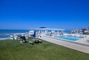Playa Blanca Baja