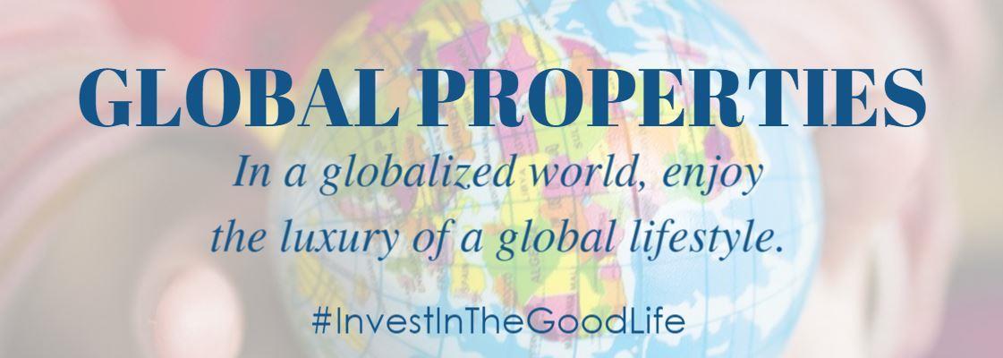 Global Properties International Listings