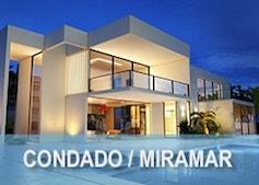 Condado Real Estate