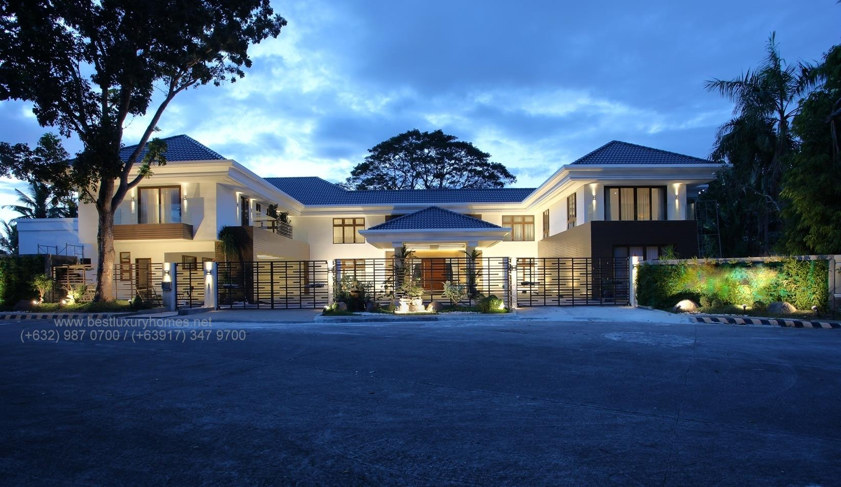 Mansion Philippines For Sale