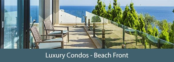 Luxury Condos in Ambergris Caye