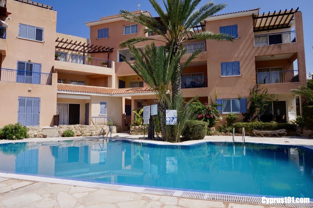 Tala Property Cyprus