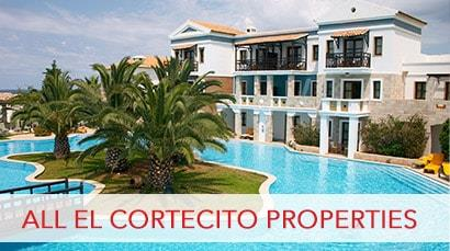 Keller Williams Punta Cana All El Cortecito Properties