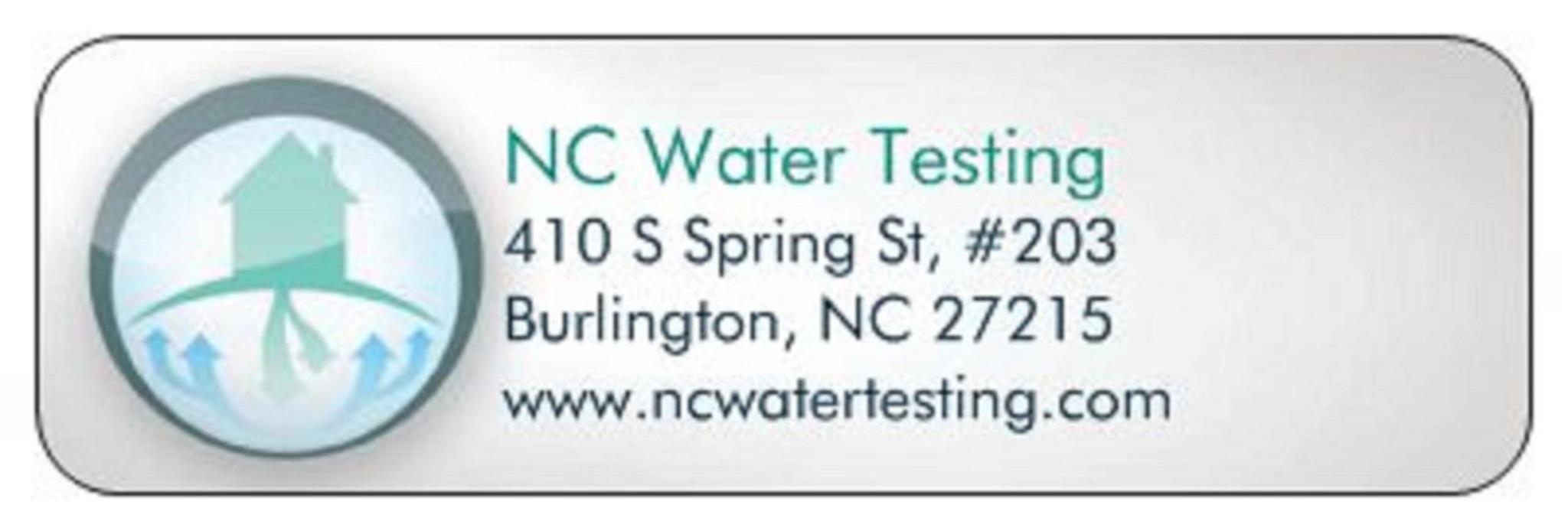 www.ncwatertesting.com