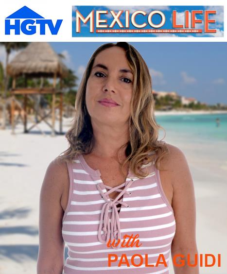 Season 1, Episode 16 Family of Five Returns to Mom's Roots in Tulum